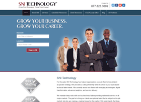 careers.snitechnology.com