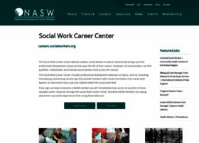 careers.socialworkers.org