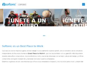 careers.softonic.com
