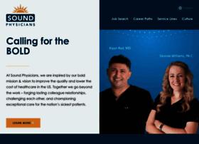 careers.soundphysicians.com