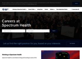 careers.spectrum-health.org