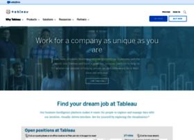 careers.tableau.com
