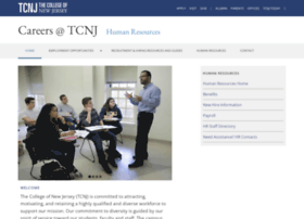 careers.tcnj.edu