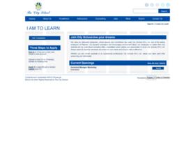 careers.thecityschool.edu.pk