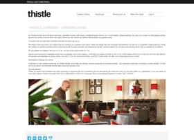 careers.thistle.com