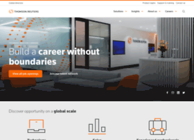careers.thomsonreuters.com