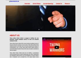 careers.tikona.in