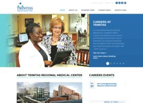 careers.trinitasrmc.org