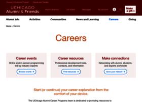 careers.uchicagoalumni.org