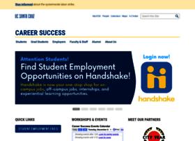 careers.ucsc.edu