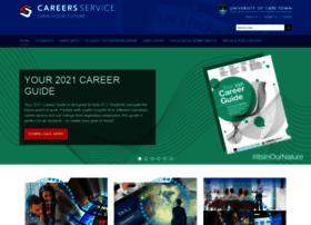careers.uct.ac.za