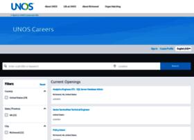 careers.unos.org