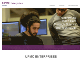 careers.upmcenterprises.com
