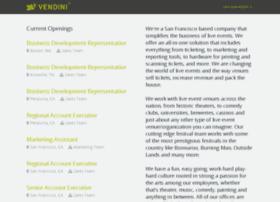 careers.vendini.com