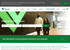 careers.veritivcorp.com