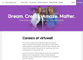 careers.virtuwell.com