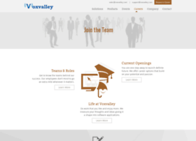 careers.voxvalley.com