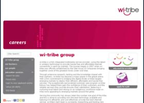 careers.wi-tribe.com