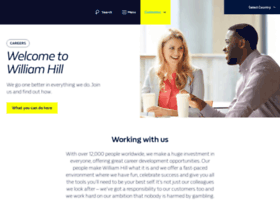 careers.williamhillplc.com