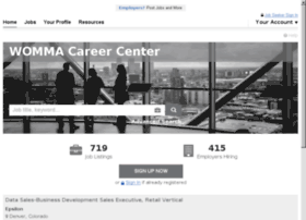 careers.womma.org