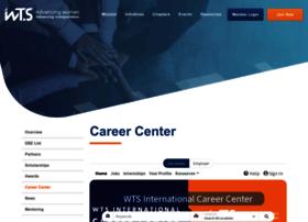 careers.wtsinternational.org