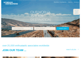 careers.wyndhamworldwide.com