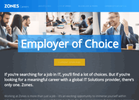 careers.zones.com