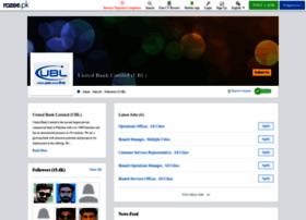 careers2.ubl.com.pk