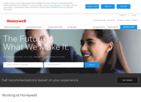 careersathoneywell.com