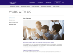 careersatkhe.com