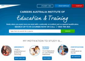 careersaustralia.edu.au
