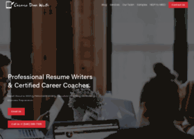 Careersdonewrite.com