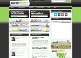 careersearch.com