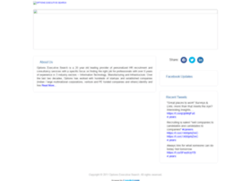 careersindia.optionsindia.com