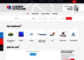 careersinpoland.com