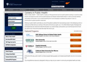 careersinpublichealth.net