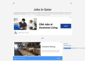 careersinqatar.blogspot.com