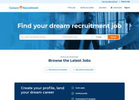 Careersinrecruitment.com