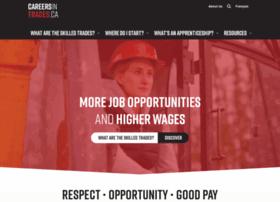careersintrades.ca