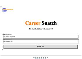 careersnatch.com