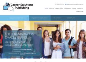 careersolutionspublishing.com