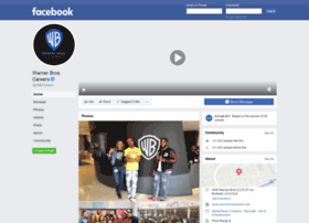 careersonfacebook.warnerbros.com