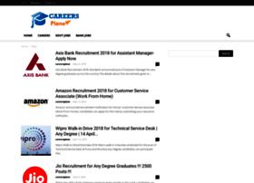 careersplane.com