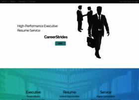 careerstrides.com