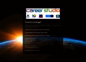 Careerstudio.co.uk