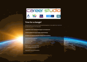 careerstudio.co.uk