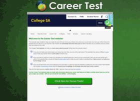 careertest.co.za