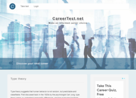 careertest.net