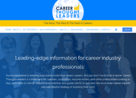 careerthoughtleaders.com
