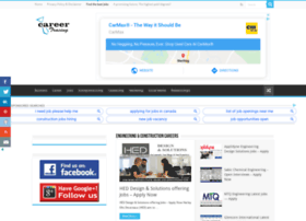 careertracing.com